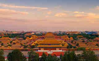 北京漢庭快捷酒店
