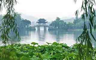 杭州漢庭快捷酒店