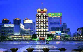 郑州汉庭快捷酒店